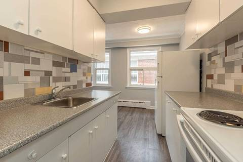 Townhouse for rent at 233 Melrose St Unit 8 Toronto Ontario - MLS: W4755788