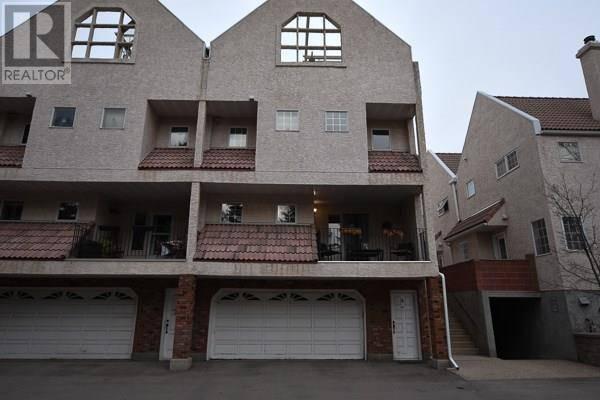 Townhouse for sale at 2338 Assiniboine Ave E Unit 8 Regina Saskatchewan - MLS: SK768505