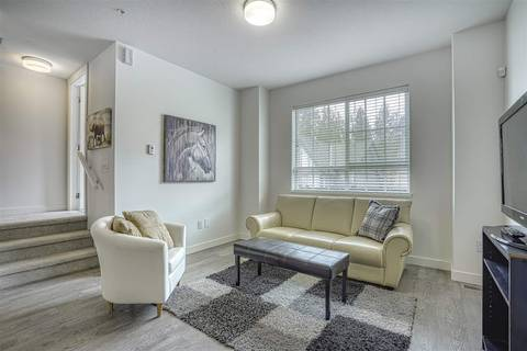 Townhouse for sale at 23539 Gilker Hill Rd Unit 8 Maple Ridge British Columbia - MLS: R2445373
