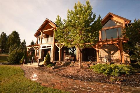 House for sale at 2400 Kootenay No 3 Rd Unit 8 Windermere British Columbia - MLS: 2437881
