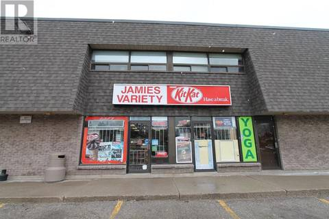 Commercial property for sale at 241 Dunsdon St Unit 8 Brantford Ontario - MLS: 30721580