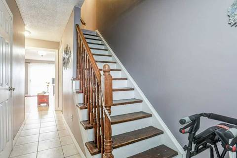 Condo for sale at 2440 Bromsgrove Rd Unit 8 Mississauga Ontario - MLS: W4461859