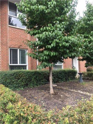 Townhouse for rent at 25 Romfield Crct Unit 8 Markham Ontario - MLS: N4612639