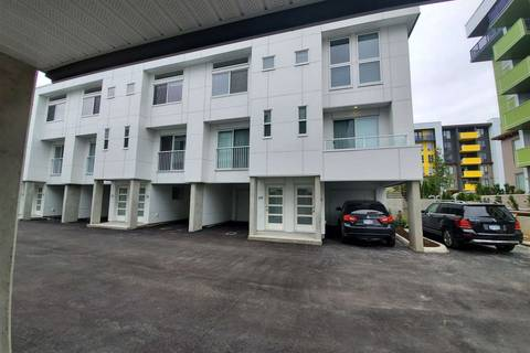 Townhouse for sale at 2505 Ware St Unit 8 Abbotsford British Columbia - MLS: R2386251