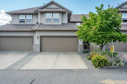 Townhouse for sale at 2525 Yale Ct Unit 8 Abbotsford British Columbia - MLS: R2381675