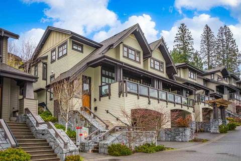 Townhouse for sale at 2555 Skilift Rd Unit 8 West Vancouver British Columbia - MLS: R2356868