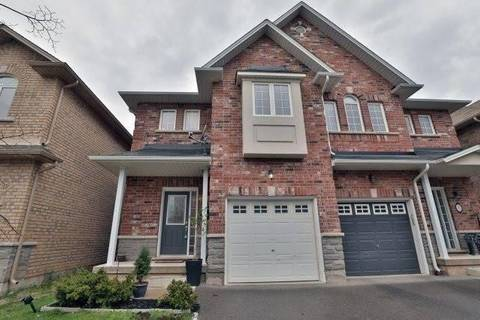 Townhouse for rent at 257 Carla Ave Unit 8 Hamilton Ontario - MLS: X4373139