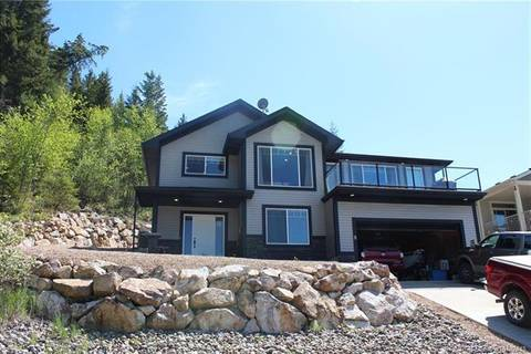 House for sale at 2592 Alpen Paradies Rd Unit 8 Blind Bay British Columbia - MLS: 10182418