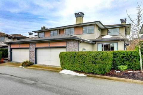 Townhouse for sale at 2603 162 St Unit 8 Surrey British Columbia - MLS: R2428740
