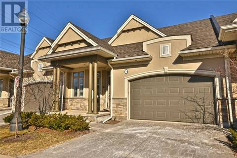 Townhouse for sale at 2634 St. Paul Ave Unit 8 Niagara Falls Ontario - MLS: 30717762