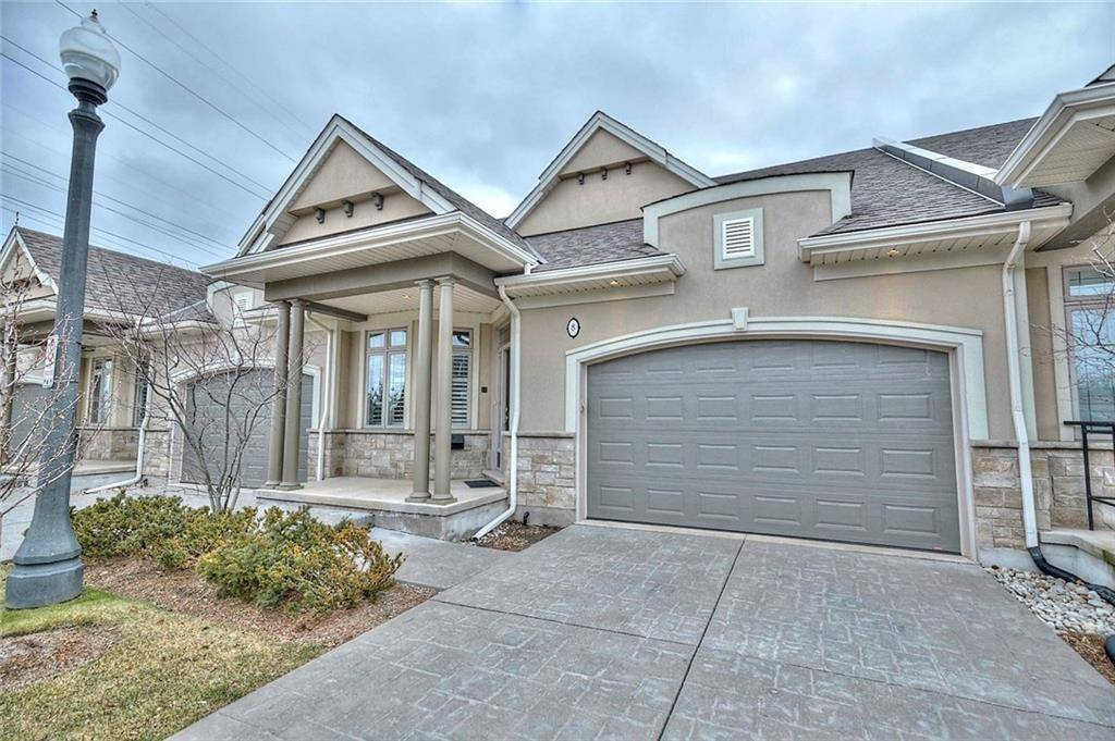 Townhouse for sale at 2634 St Paul Ave Unit 8 Niagara Falls Ontario - MLS: 30788218