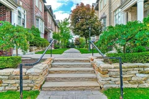 Townhouse for sale at 265 Van Dusen Blvd Unit 8 Toronto Ontario - MLS: W4814545