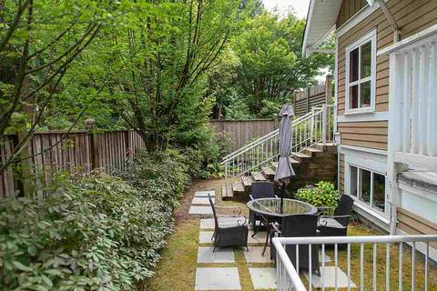 Townhouse for sale at 2688 Mountain Hy Unit 8 North Vancouver British Columbia - MLS: R2396201