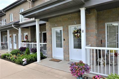 Condo for sale at 28 Valain St Unit 8 Alfred Ontario - MLS: 1141662