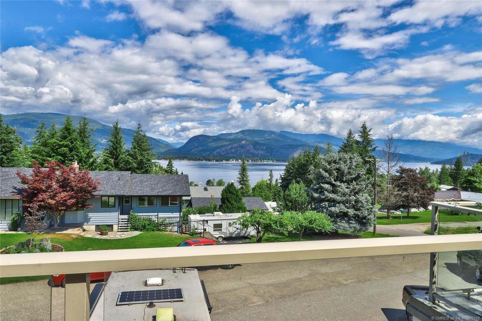 Townhouse for sale at 2802 Henstridge Rd Unit 8 Sorrento British Columbia - MLS: 10212218