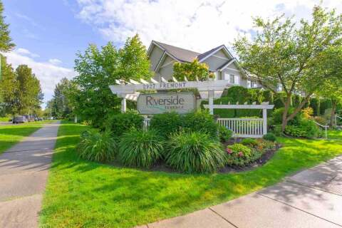 Townhouse for sale at 2927 Fremont St Unit 8 Port Coquitlam British Columbia - MLS: R2469575