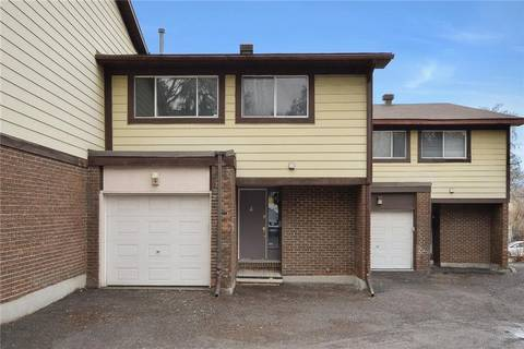 Townhouse for sale at 2960 Penny Dr Unit 8 Ottawa Ontario - MLS: 1157540