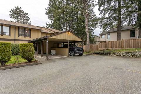 Townhouse for sale at 2998 Mouat Dr Unit 8 Abbotsford British Columbia - MLS: R2443660
