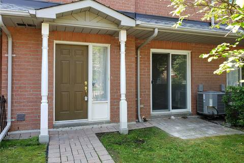 Condo for sale at 3 Alpen Wy Unit 8 Markham Ontario - MLS: N4495248