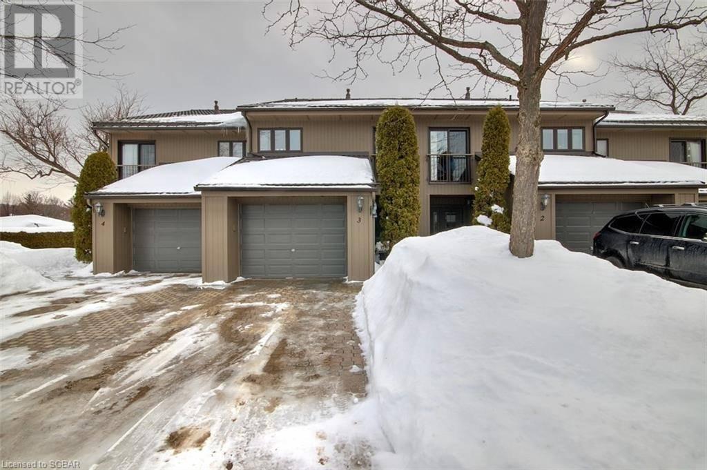 Residential property for sale at 3 Beck Blvd Unit 8 Penetanguishene Ontario - MLS: 247411