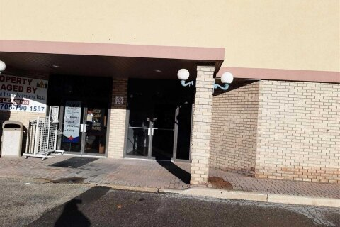 Commercial property for lease at 3 Massey St Apartment 8 Essa Ontario - MLS: N4993645