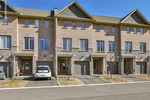Townhouse for sale at 30 Balmoral St Unit 8 Paris Ontario - MLS: 30744008