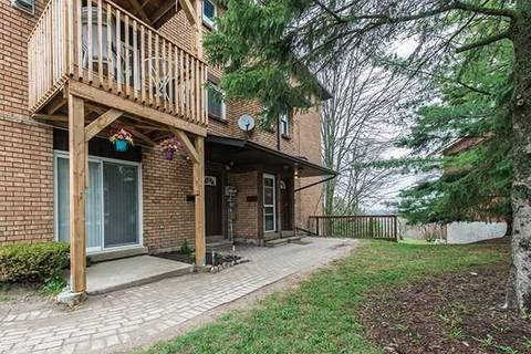 Condo for sale at 30 Loggers Run  Unit 8 Barrie Ontario - MLS: S4453185