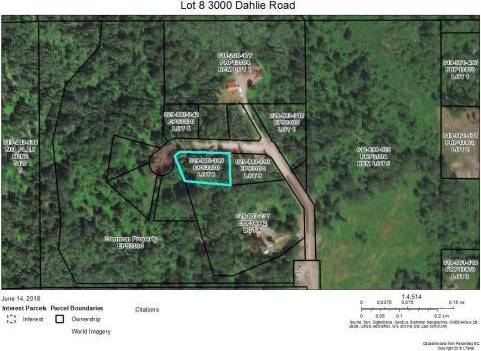 Buliding: 3000 Dahlie Road, Smithers, BC