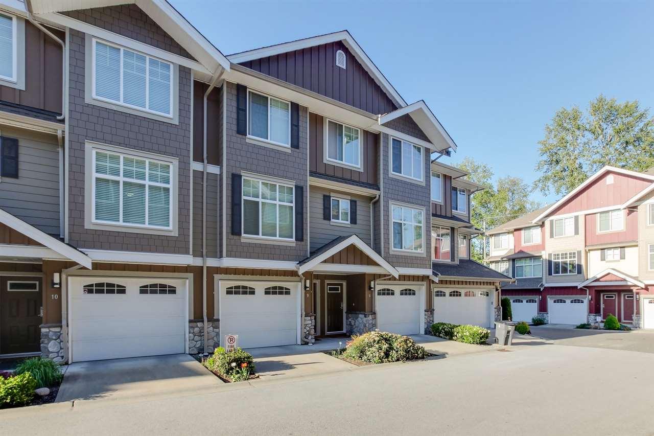 Sold: 8 - 3009 156 Street, Surrey, BC