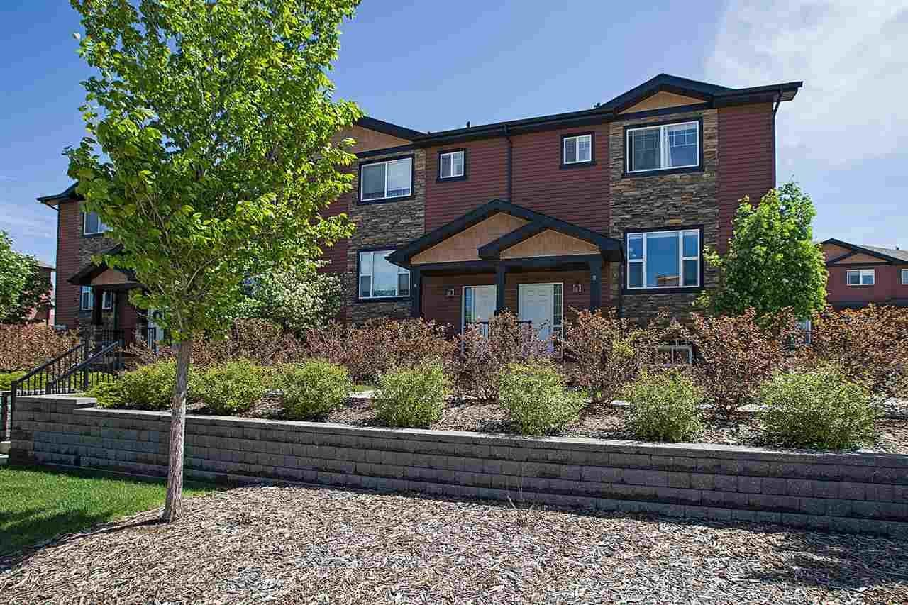 Removed: 8 - 301 Palisades Way, Sherwood Park, AB - Removed on 2020-06-30 23:21:39