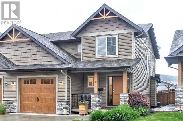 Townhouse for sale at 3031 Westsyde Road  Unit 8 Kamloops British Columbia - MLS: 156674