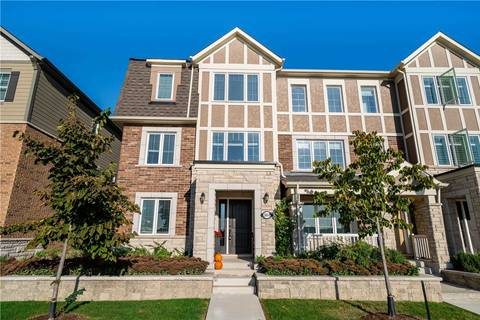 Townhouse for sale at 3045 George Savage Ave Unit 8 Oakville Ontario - MLS: W4604051