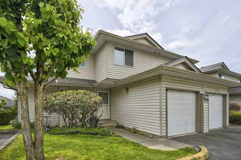 Townhouse for sale at 3070 Townline Rd Unit 8 Abbotsford British Columbia - MLS: R2371064