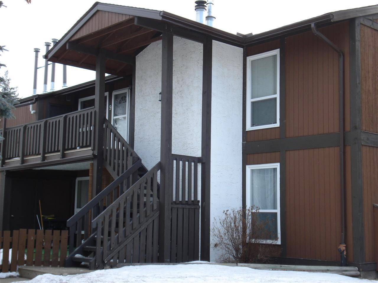 Townhouse for sale at 3111 142 Ave Nw Unit 8 Edmonton Alberta - MLS: E4143356