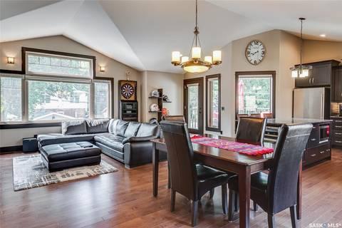 Townhouse for sale at 320 11th St E Unit 8 Saskatoon Saskatchewan - MLS: SK797131