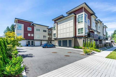 Townhouse for sale at 32138 George Ferguson Wy Unit 8 Abbotsford British Columbia - MLS: R2379445