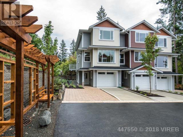 Buliding: 3217 Hammond Bay Road, Nanaimo, BC