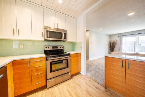 Townhouse for sale at 32286 7th Ave Unit 8 Mission British Columbia - MLS: R2362529