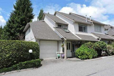 Townhouse for sale at 32311 Mcrae Ave Unit 8 Mission British Columbia - MLS: R2461812