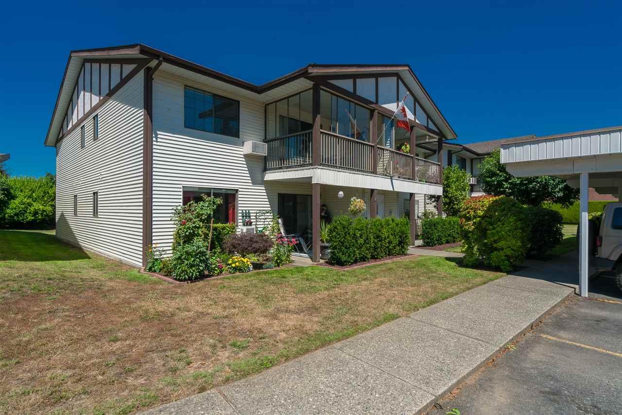 Sold: 8 - 32718 Garibaldi Drive, Abbotsford, BC