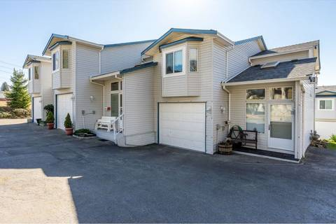 Townhouse for sale at 32752 4th Ave Unit 8 Mission British Columbia - MLS: R2349018
