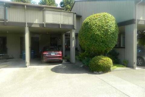 Townhouse for sale at 32917 Amicus Pl Unit 8 Abbotsford British Columbia - MLS: R2467319