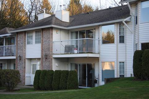 Townhouse for sale at 33123 George Ferguson Wy Unit 8 Abbotsford British Columbia - MLS: R2445114