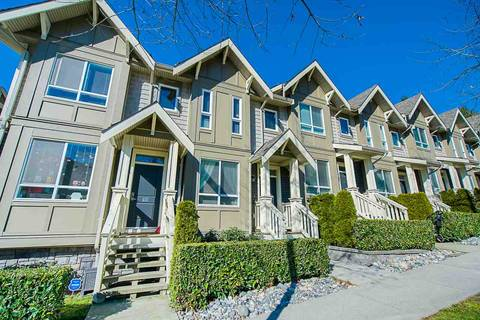 Townhouse for sale at 3395 Galloway Ave Unit 8 Coquitlam British Columbia - MLS: R2444614