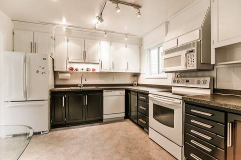 Townhouse for sale at 3397 Hastings St Unit 8 Port Coquitlam British Columbia - MLS: R2383043