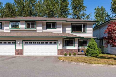 Townhouse for sale at 34250 Hazelwood Ave Unit 8 Abbotsford British Columbia - MLS: R2397752