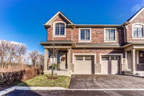 Townhouse for sale at 35 Hanning Ct Unit 8 Clarington Ontario - MLS: E4644595
