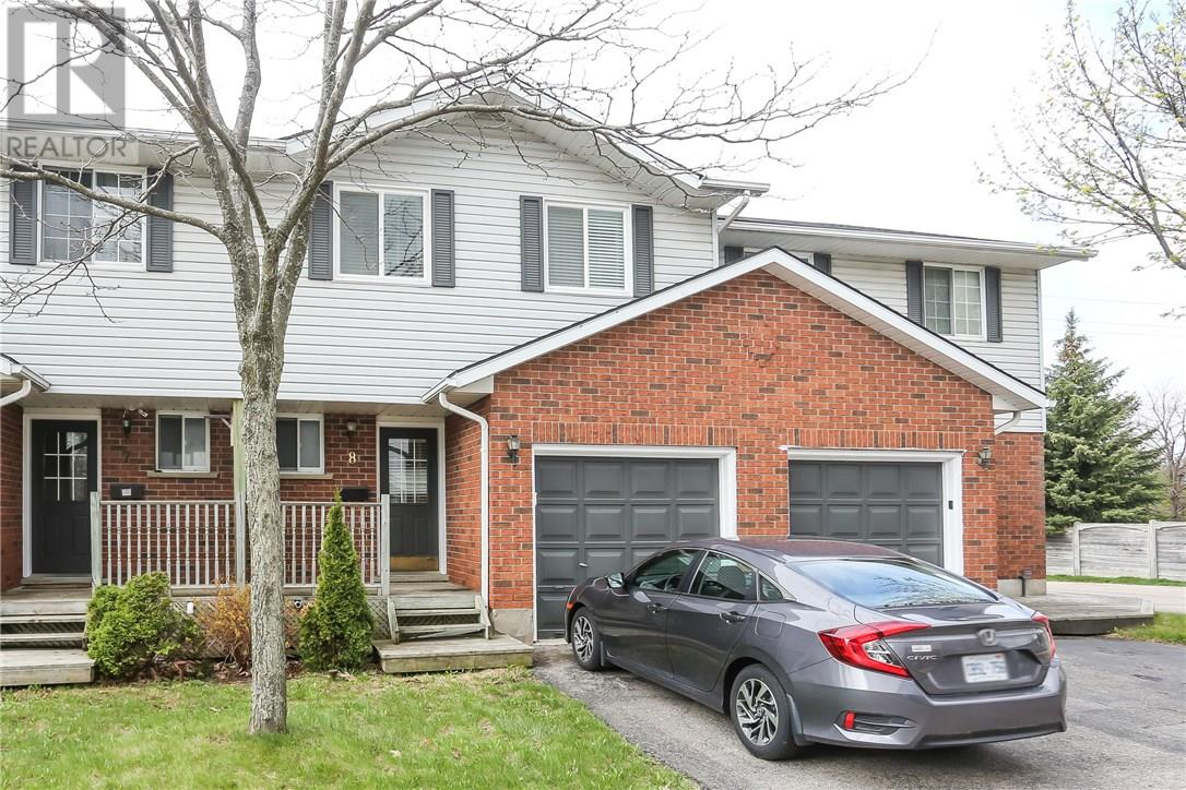 Removed: 8 - 350 Erbsville Road, Waterloo, ON - Removed on 2018-05-18 22:02:15