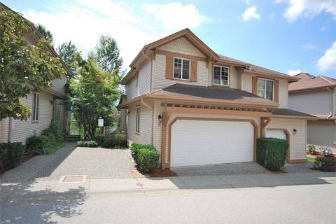 Townhouse for sale at 35287 Old Yale Rd Unit 8 Abbotsford British Columbia - MLS: R2389137