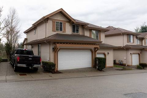 Townhouse for sale at 35287 Old Yale Rd Unit 8 Abbotsford British Columbia - MLS: R2423306